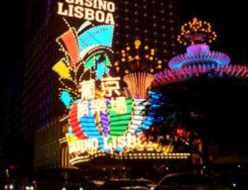 Casinos de Macao : les touristes étrangers sont interdits dans la ville