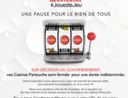Un joueur gagne un Megapok de 32 982€ au Pasino Grand d'Aix-en-Provence