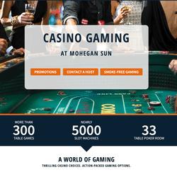 Tricherie au Black jack au Mohegan Sun Casino du Connecticut