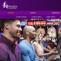 Le Newcastle Casino d'Oklahoma refuse de payer les gains d'un jackpot progressif