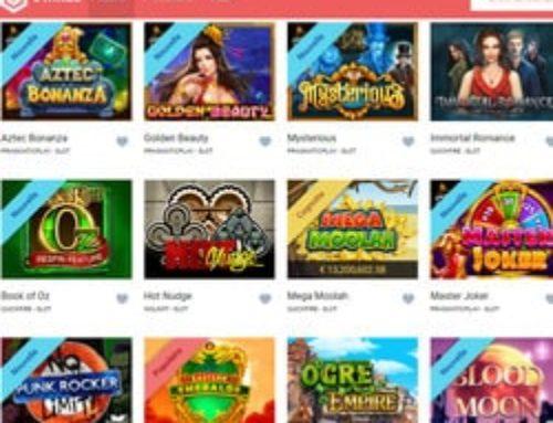 Les jeux Pragmatic Play débarquent sur le casino en ligne Stakes