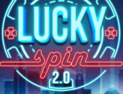 Profitez de la promotion Lucky Spin sur Lucky8 en mars 2020