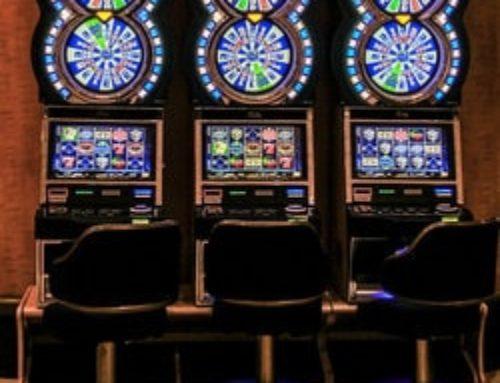 Le Casino Joa de Santenay ouvre un patio dédié aux machines à sous
