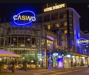 Casino Davos