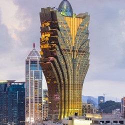 Les joueurs VIP de Macao font moins recette dans les casinos que le grand public