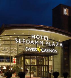 Swiss Casino Pfäffikon