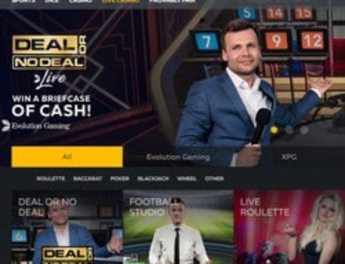 Tout savoir sur la gamme de jeux du live casino bitcoin FortuneJack
