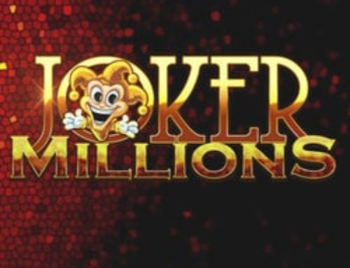 Un joueur remporte le jackpot progressif Joker Millions d'Yggdrasil Gaming