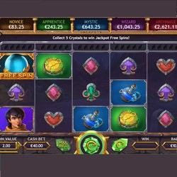Machine à sous Ozwin's Jackpots développée par l'éditeur Yggdrasil Gaming