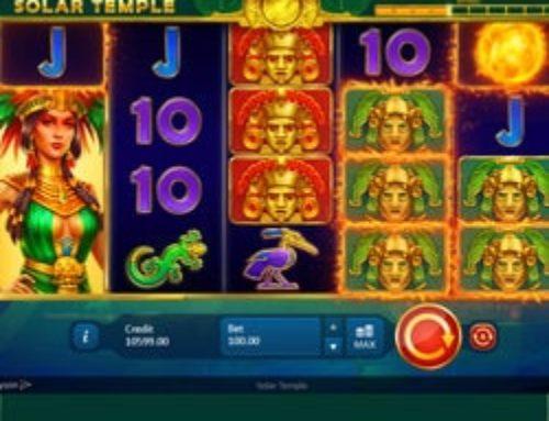 Playson organise un tournoi pour la sortie de son nouveau jeu sur Lucky31