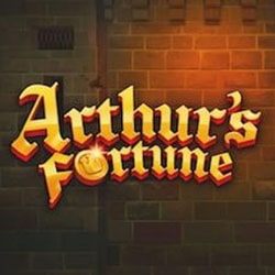 La machine à sous Arthur's Fortune d'Yggdrasil disponible sur Magical Spin