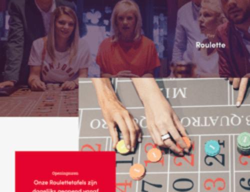 Les casinos belges font des propositions pour leur réouverture