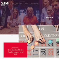 Casinos de Belgique demandent la réouverture des établissements de jeu après leur fermeture pour cause de Covid 19