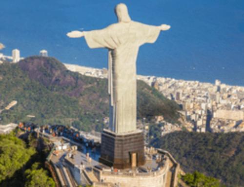 Le Ministre du tourisme brésilien envisage la légalisation des casinos terrestres