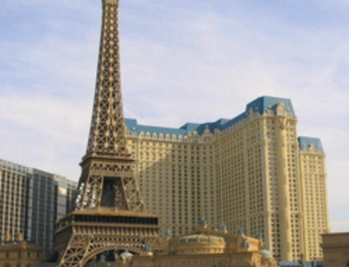 Les difficultés des casinos de Las Vegas à cause du Covid-19