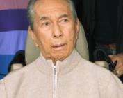 Décès de Stanley Ho à l'âge de 98 ans à Macao