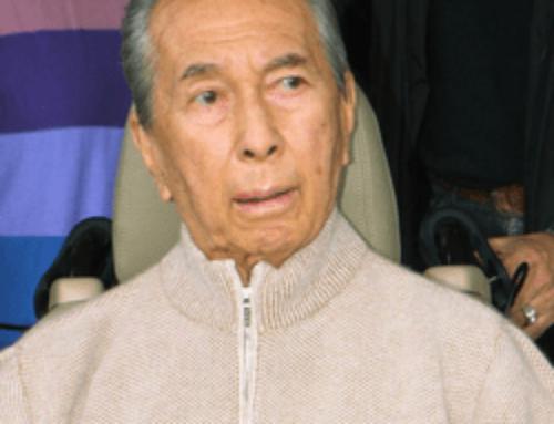 Mort de Stanley Ho, le pionnier des casinos de Macao