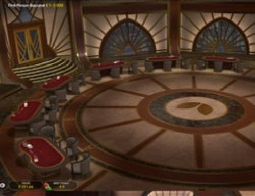 3 nouveaux jeux First Person signés Evolution Gaming sur Dublinbet