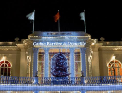 Plein de jackpots décrochés aux casinos de Deauville et de Trouville