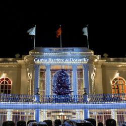 Plein de jackpots progressifs remportés au Casino de Deauville en France