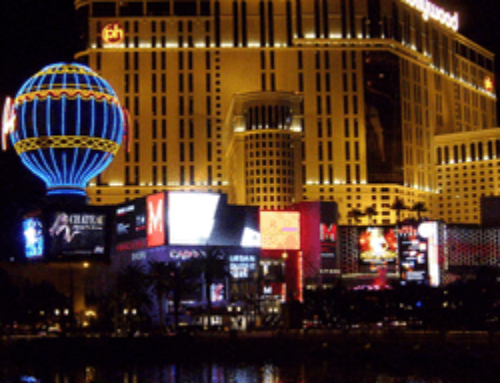 Excellents résultats pour les casinos américains en 2019