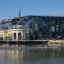 Le casino Barrière d'Enghien-les-Bains a rouvert ses portes le 21 juin 2020