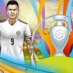 Machine à sous Football Super Spins disponible sur Stakes Casino