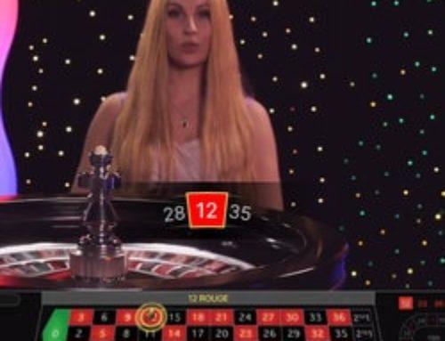 Roulette Immersive : un jeu live avec 17 caméras HD sur Dublinbet