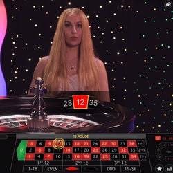 La Roulette Immersive est intégrée aux jeux en live de Dublinbet