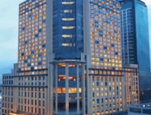 Un projet de nouvel hôtel-casino à Manille aux Philippines