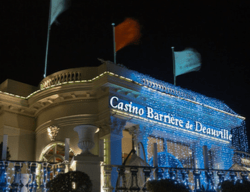 Deux jackpots progressifs tombent au Casino Barrière de Deauville