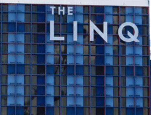 Le succès de la réouverture des casinos de Las Vegas