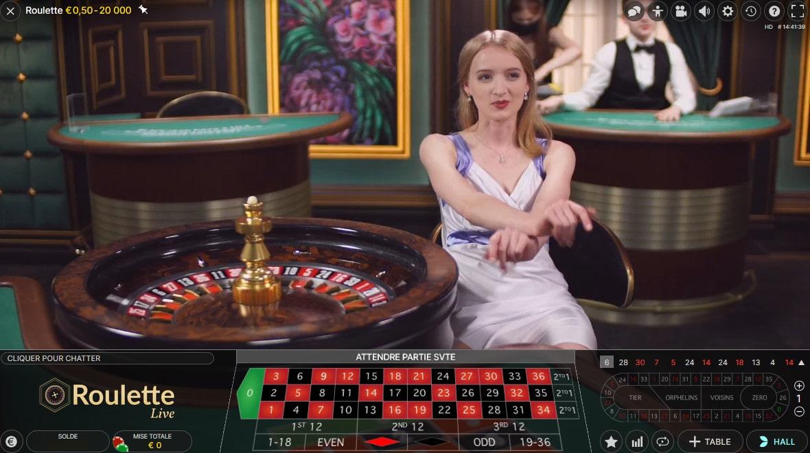 Les multiples profils de joueurs de roulette