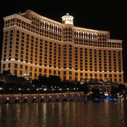 Détournement de millions pour jouer au casino Bellagio