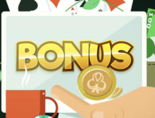 Dublinbet se propose de booster votre week-end avec un bonus spécial