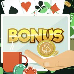 Bonus Booster de Dublinbet