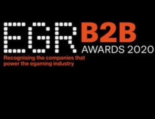 Evolution Gaming récompensé aux EGR B2B Awards 2020 pour la 11 ieme fois