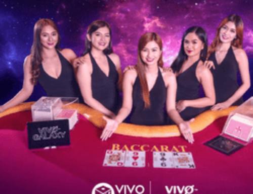 Vivo Gaming lance un nouveau studio de jeux live à Manille