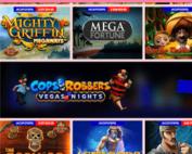 Casino en ligne Svenska Spel Sport & Casino