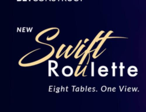 Aucun temps mort dans le jeu live Swift Roulette de BetConstruct