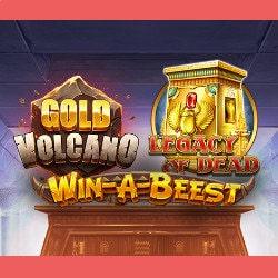 Tournoi de machines à sous Play'n Go sur le casino en ligne Stakes
