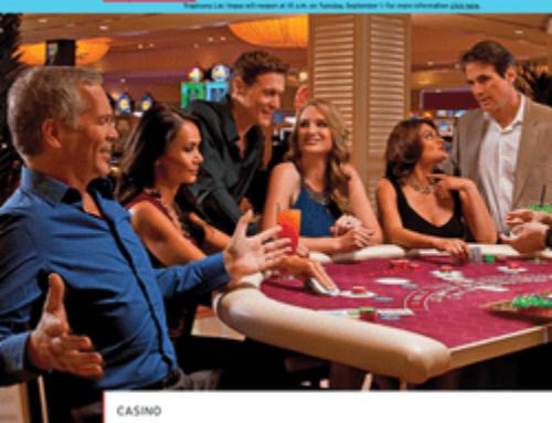 Le Tropicana Las Vegas à nouveau en vente