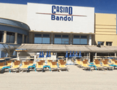 Le Casino de Bandol souffre de la concurrence du Casino de Sanary