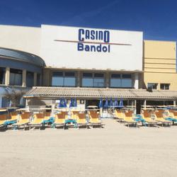Casino Bandol du groupe Partouche en difficulté a cause de la concurrence