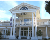 Un couple gagne plus de 42000 euros au jackpot progressif du Casino des Sables d'Olonne