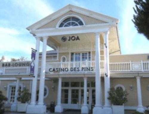 Un couple décroche un jackpot progressif au Casino des Sables d'Olonne