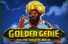 Free Slot Golden Genie de NoLimit City