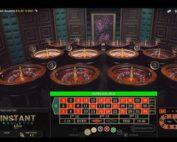 Jouer sur Instant Roulette sur MrXbet casino