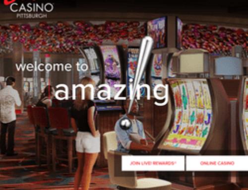 Ouverture du Live! Casino Pittsburgh toujours prévue en 2020