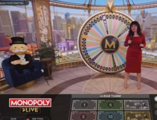 Gagnez jusqu'à 500 000€ en jouant au Monopoly en ligne sur Magical Spin
